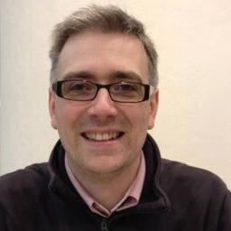Jeremy Coates
